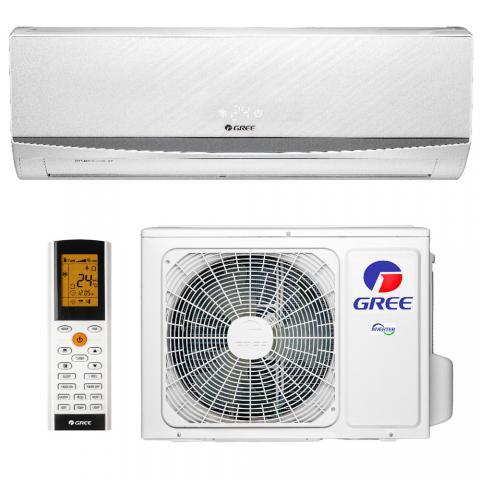 Gree GWH09QB-K6DND2E WHITE