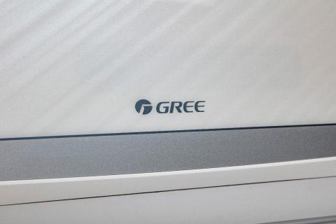 Gree GWH24QE-K6DND2E SILVER